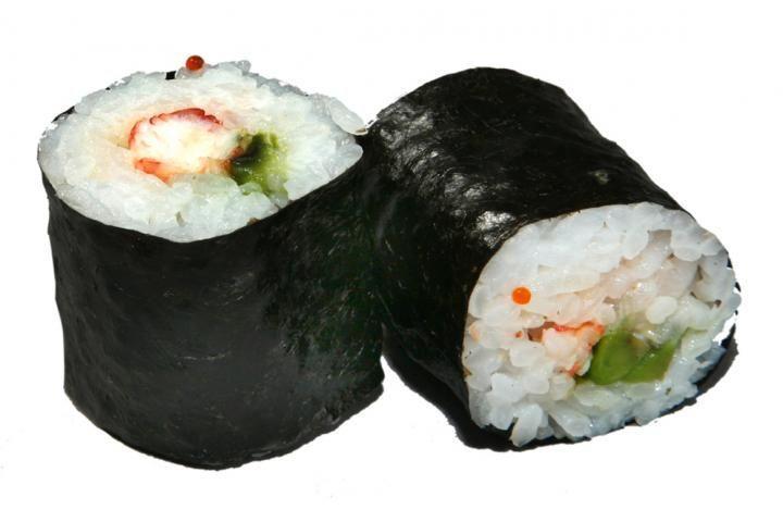 recette asiatique maki sushi centerblog. Black Bedroom Furniture Sets. Home Design Ideas